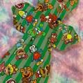 "12"" (30.5cm) Muppets super cloth pad (cloth pads category)"