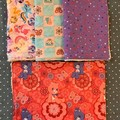 Care Bears Kitchen Cloths 4 pack