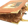 The Portrait of a Lady -  Henry James Novel Bag - Bag made from a book