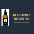 Don't forget your beard oh!!
