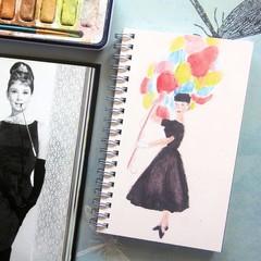 Handmade Notebook, Sketch Book, Journal, Diary, Blank Book, Writer Gift