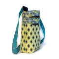 Green Butterfly Tote