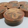 Handmade Goat's Milk & Rosehip Soap (Palm oil free)