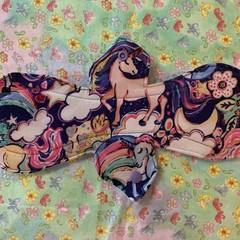 "12"" (30.5cm) Unicorns heavy cloth pad (cloth pads category)"