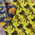 Bat Girl umbrellas sandwich wraps 2 pack
