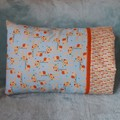 TODDLER/JUNIOR PILLOW - GIRAFFE