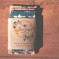 Entertainers Pack Beeswax Wraps