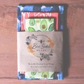 Kitchen Pack Beeswax Wraps
