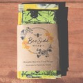 Starter Pack Beeswax Wraps
