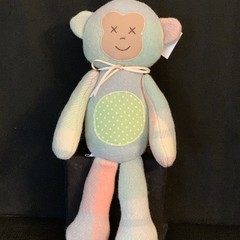 Morris Monkey