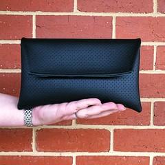 Envelope Clutch - Wild on the inside