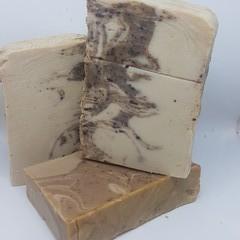 Handmade Soap - Cinnamon