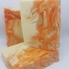 Handmade Soap - Mango