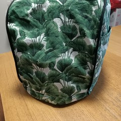 Homemade Thermomix TM5/ Kogan Air Fryer / Sewing Overlocker Fabric Cover