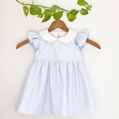 Peterpan Flutter Toddler Dress Size 2