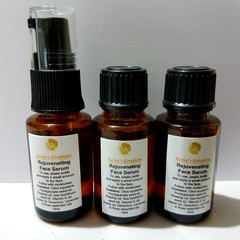 Rejuvenating Face Serum - 16ml