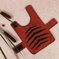 Red Dog Rust - Tasmanian Tiger Pet Coat - 5 Sizes - XS to M
