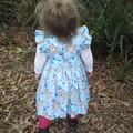 Bluey  Pinafore Dress