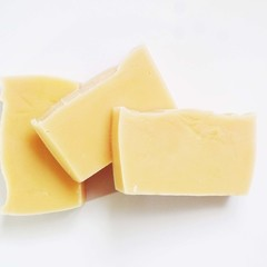 Peach Prosecco Soap