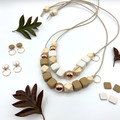 Naturals Jewellery Collection