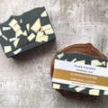 Handmade Soap - Sophisticated Sandalwood - calming