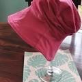 Seeing Pink Denim Hat