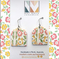 Buttercup Collection - Yellow Floral Arch Hook