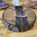 Photo on Wood, Free Shipping, Personalised Photo Gift, Rustic Wood Slice