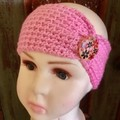 Headband for child/teen/small adult