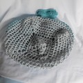Market Bag/Crocheted