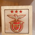 Benfica Light Box (19x19x5cm)