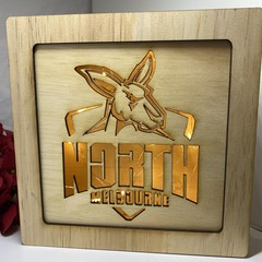 North Melbourne Light Box (19x19x5cm)