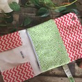 Nappy Wallet - Little Red Riding Hood
