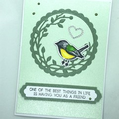 Any Occasion Card for a Friend