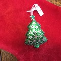 CHRISTMAS Trees- sequinned
