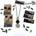 Limited Edition Leopard Print Collection