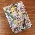 Note Pad Cover - Gossiping Gumnuts