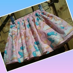 Size 2 Unicorn Skirt