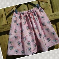 Size 9/10 (or XXS ladies) Koala Skirt