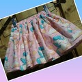 Size 2 Unicorn Skirt
