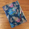Note Pad Cover - Grevillea