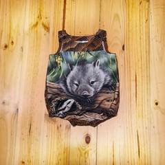 'Hello Wombat'