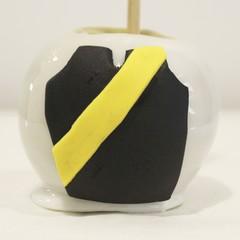 Sport toffee apples