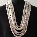 6 Strands' Necklace