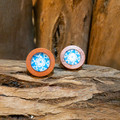 Forest Wood Studs - Arctic
