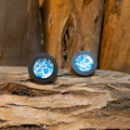 Forest Wood Studs - Delft