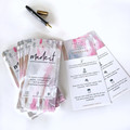 Pack of 60 Seller Business Cards