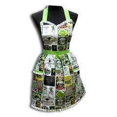 Gourmet Delight ladies apron