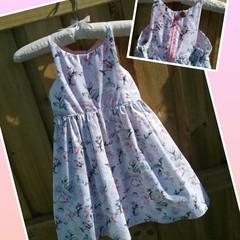 Size 5 Hourglass Dress