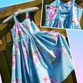 Size 7 Amor Dress